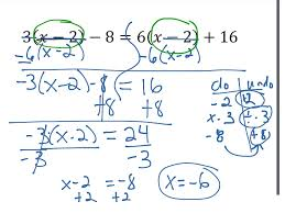 most viewed thumbnail solving multi step equations with variables