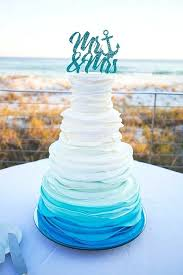 nautical themed wedding cakes themed wedding cake toppers best topper ideas on cakes and