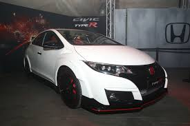 Honda Civic Type R Horsepower Honda Civic Type R Brings 305 Hp Turbo Vtec Engine To Geneva