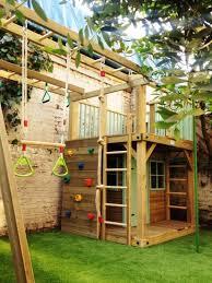 die besten 25 kinderspielhaus ideen auf pinterest spielhaus im