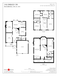 Embassy Floor Plan by 246 Embassy Dr