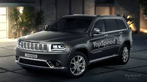 jeep ford 2017 rumors top speed