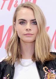 unlayered hair lob styles to try in 2017 beauty crew