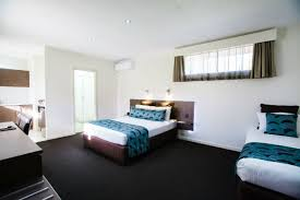our accommodation robertson gardens