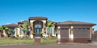 Home Exteriors Front Exteriors Bella Vista Custom Homes Custom Home Exteriors