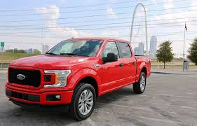 quick drive 2018 ford f 150