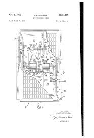 patent us3284797 two tone door chime google patents