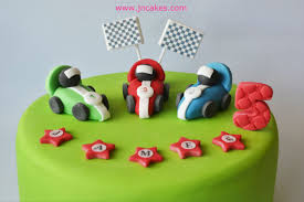 car cake toppers personalised edible cake decoration racing car cake toppers boy
