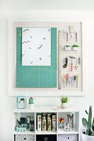 22 diy pegboards to organize almost everything the cottage market