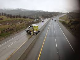 chp code 1141 tehachapi roads closed because of snow and ice news