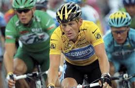 Lance Armstrong out as Livestrong chairman