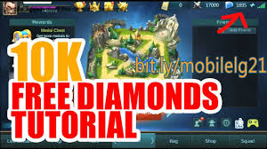apk mobile mobile legends free 10k diamonds apk ios mod with only 3