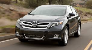 toyota uxs toyota begins exporting u s made venza cuv to south korea carscoops