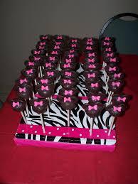 pams custom cakes cake bites u0026 pops