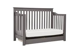 amazon com davinci piedmont 4 in 1 convertible crib with toddler
