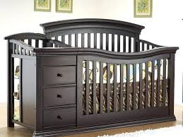 Convertible Crib Changing Table Crib With Attached Changing Table Convertible Crib Changing Table