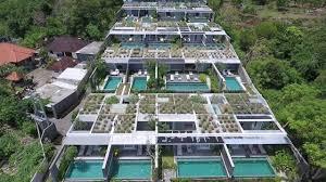 hideaway villas bali uluwatu youtube