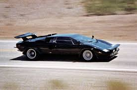 lamborghini race cars casting pearls top 10 movie cars in a supporting role motor