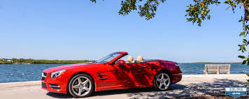 convertible mercedes red defining the luxury convertible segment the 2013 mercedes benz