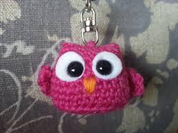 owl free amigurumi pattern pdf or