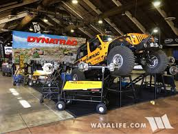 exclusive wayalife press release dynatrac axle packages