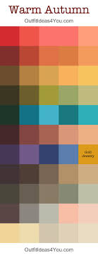best 25 fall color palette ideas on fall color