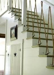 How To Build A Banister How To Make A Stair Railing Best 25 Railing Ideas Ideas On