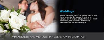 hypnotist for hire hire a hypnotist for your wedding day entertainment