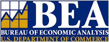 us department of commerce bureau of economic analysis us release dates 2017 calendar