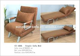 Single Bed Sleeper Sofa Single Sofa Bed Chair Ipbworks