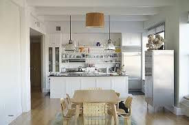 comment decorer une cuisine ouverte comment decorer une cuisine ouverte idee deco pour
