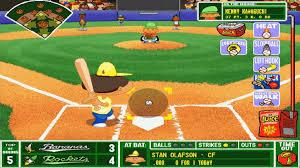Amir Khan Backyard Sports Backyard Baseball Player Rankings Part 1 The Guys U2014 Too Much Tuma