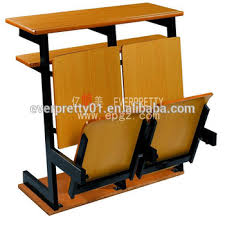 study table for college students university student furniture college study table and chair