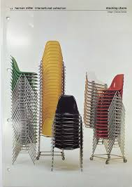 Herman Miller Charles Eames Chair Design Ideas Authentic Eames Dss Chairs By Vitra Vitrahaus Vintage Herman
