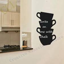 chalkboard kitchen wall ideas wall ideas kitchen wall decorating ideas photos zoom kitchen