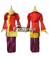 Iron Fist Halloween Costume League Legends Annie Panda Skin Cosplay Costume