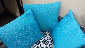 How To Make Sofa Pillow Covers How To Make Cushion Cover Best Out Of Waste Easy Diy Sewing
