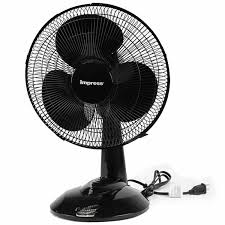 12 inch 3 speed oscillating fan impress 12 inch 3 speed oscillating table fan black jcpenney