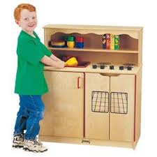 preschool kitchen furniture pretend and dramatic play products for preschool daycare early