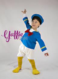 donald costume donald duck costume mickey mouse disney sailor