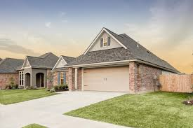 design center custom homes in lafayette la manuel builders