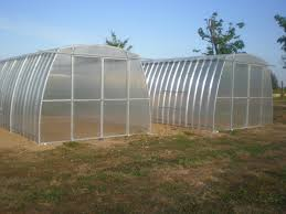serre horticole en verre choisir ma serre de jardin serre potagère maraîchère horticole