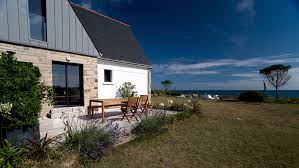 chambre d hote bretagne vue mer la maison de la plage chambre d hôtes de charme combrit sainte