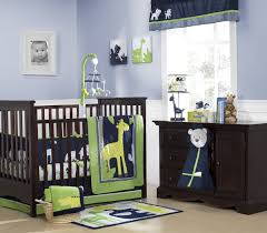 Black And Green Crib Bedding by Baby Nursery Fetching Green Unique Baby Nursery Room Decoration