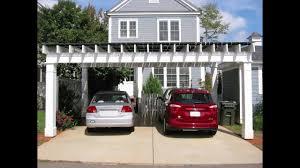 Car Carport Canopy Wood Garage Buildings Carport Sheds Carport Canopy Carport