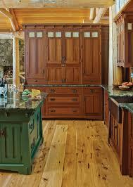 Craftsman Kitchen Cabinets Craftsman Style Cabinets Craftsman Home Mission Style Kitchen