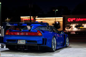 acura integra stance stance nation mind blowing sorcery jgtc acura nsx iss forged