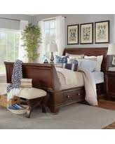 Platform Sleigh Bed Queen Sleigh Bed With Storage Sales U0026 Deals