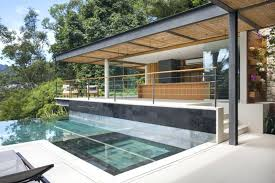 house plans with pool house modern pool house modern pool house fascinating modern pool house in