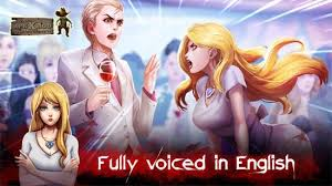 visual novels for android the letter horror visual novel mod apk v1 1 2